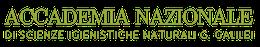 Scuola di Naturopatia Costacurta Logo